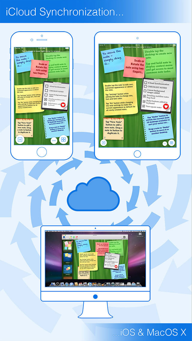 Download abc Notes Lite - ToDo, Checklist & Sticky Note