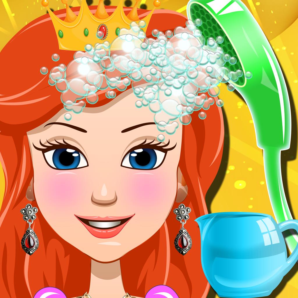 +Princess Beauty Doctor Salon for Kids
