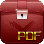 pdf-notes for iPad (pdf reader/viewer, paid)