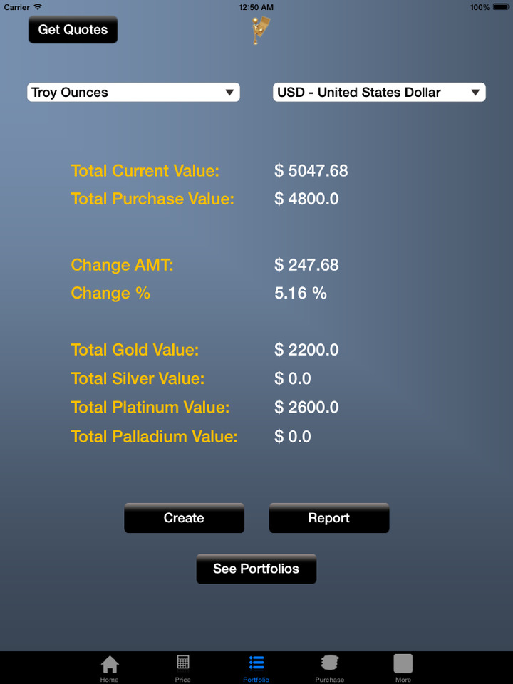 Gold price calculator free 1. 7. 0 apk | androidappsapk. Co.