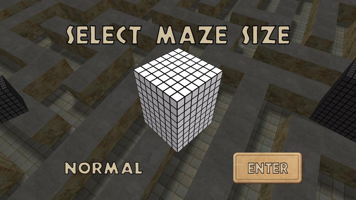 Realmaze3D screenshot-4