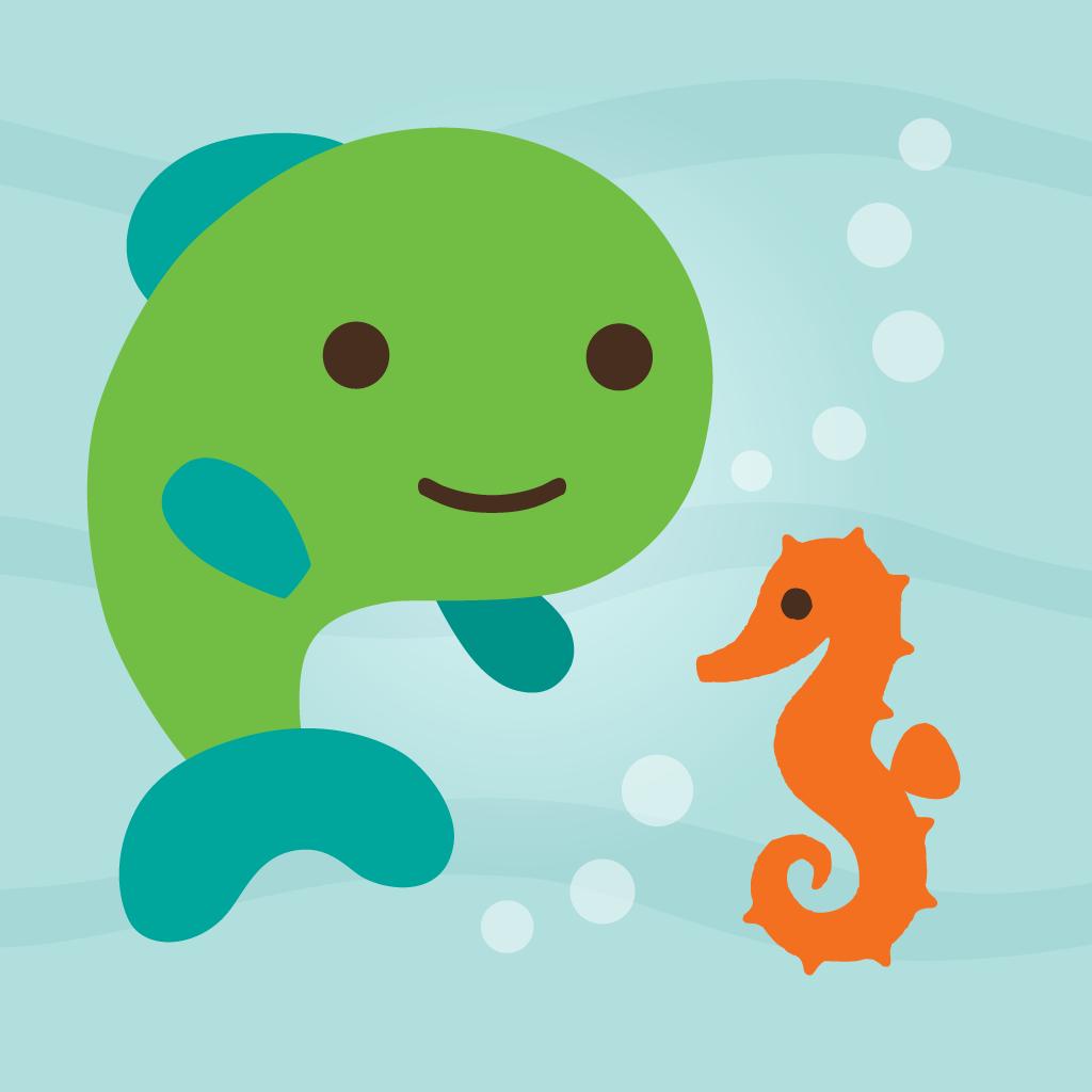 Sago Mini Ocean Swimmer