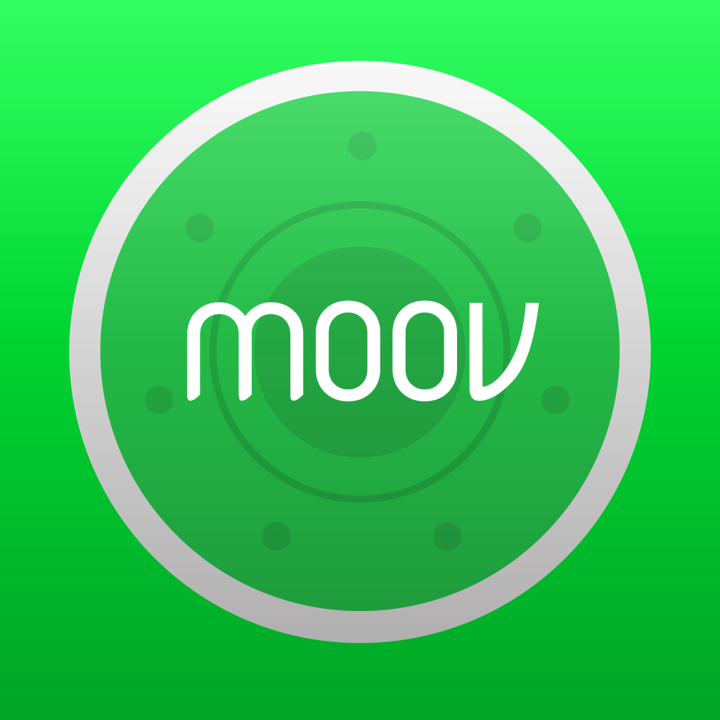 7 Minute+ Workout Coach from Moov