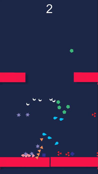 Color Dash Pro Screenshot on iOS