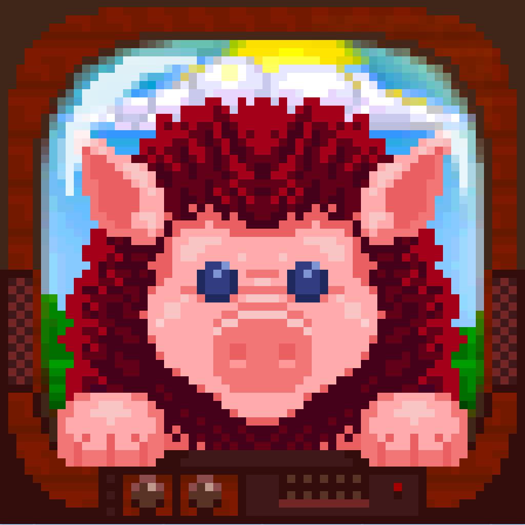 Lion Pig Free 2d Arcade Style Platformer Speed Run Game