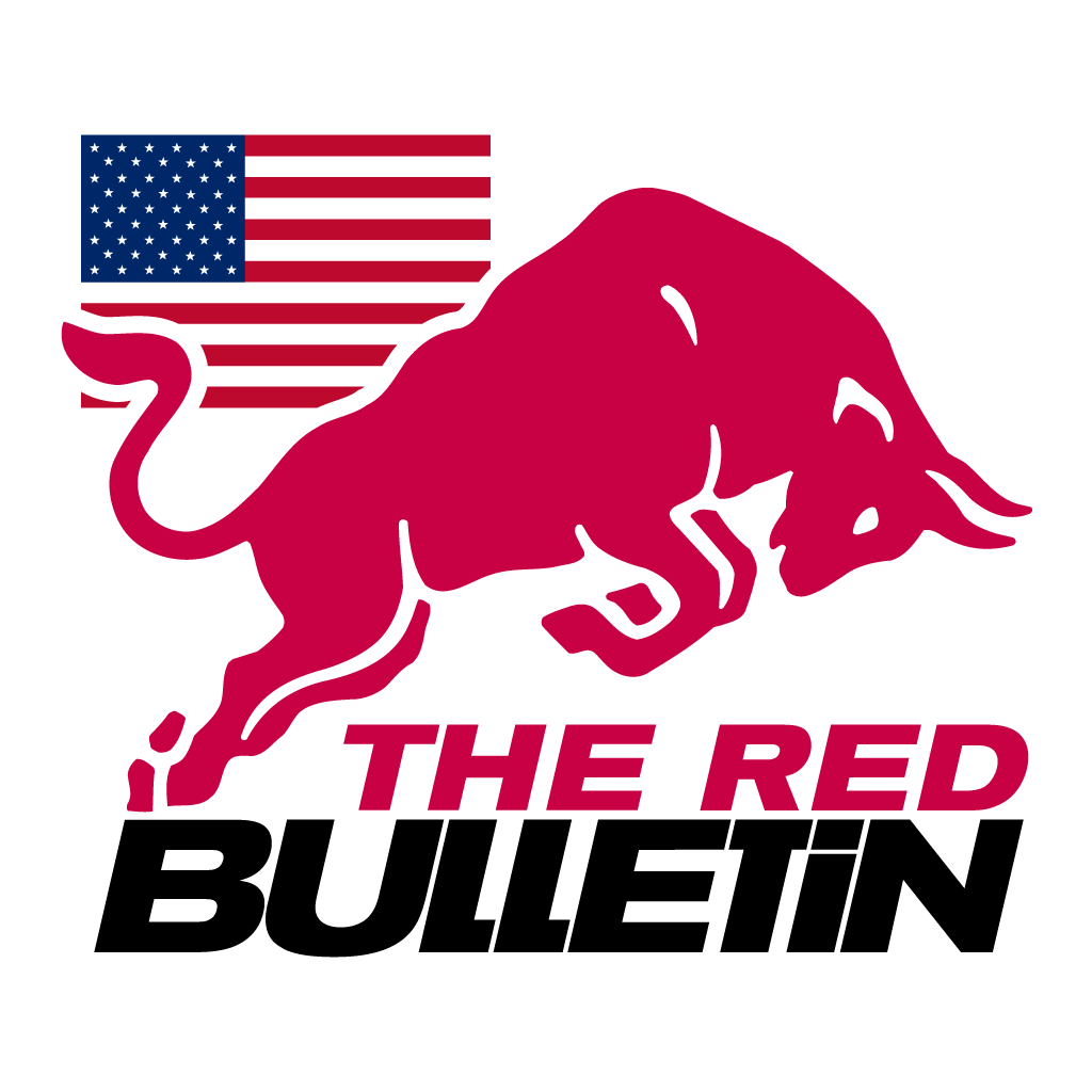 The Red Bulletin US