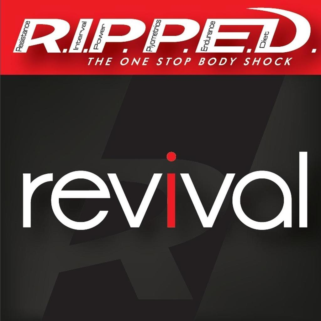 RIPPED Revival icon