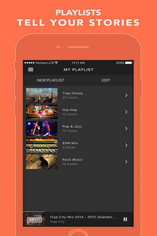 MxTube FREE - Playlist Manager for Youtube by Stephanie Carter