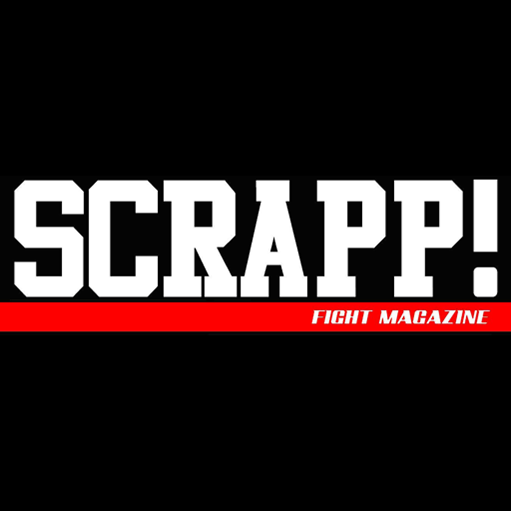 Scrapp! Fight Magazine icon