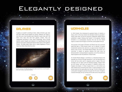 A Pocket Guide to...Space HD Screenshots