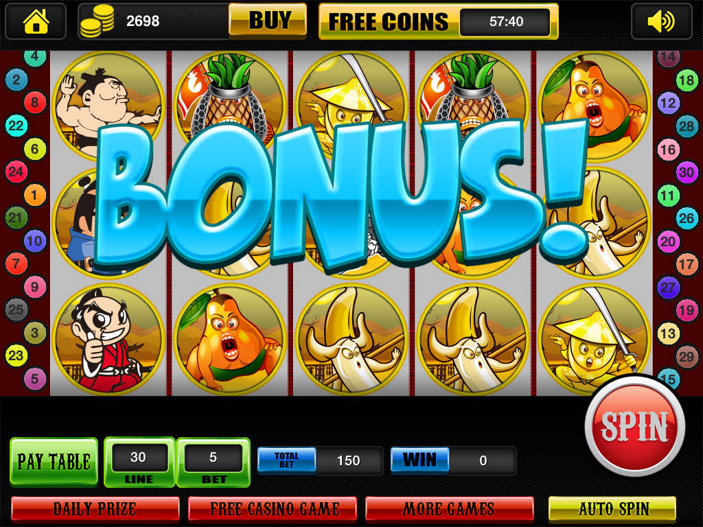 jackpot party casino game