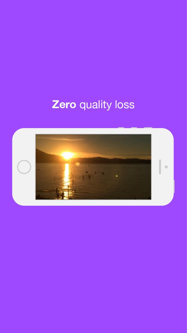 Download TruSloMo - Share slow motion video to Instagram, WhatsApp