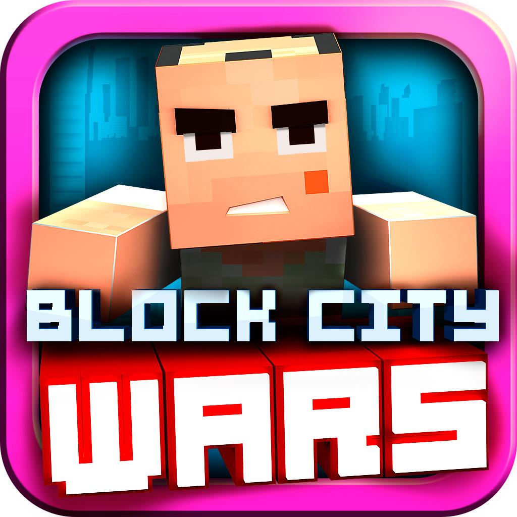 Block City Wars | Minecraft Skins