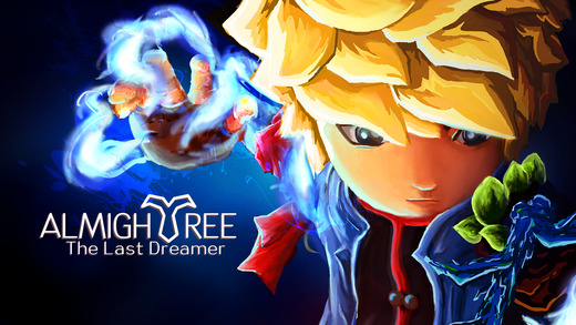Almightree: The Last Dreamer Screenshot