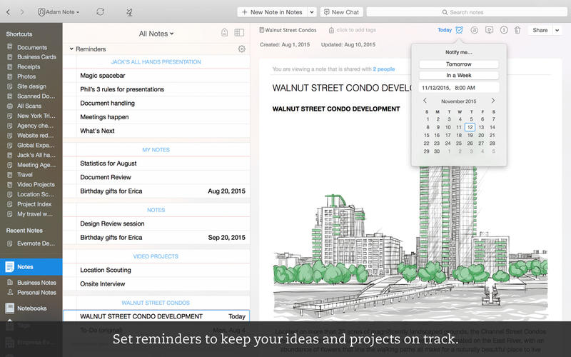 productivity apps for mac