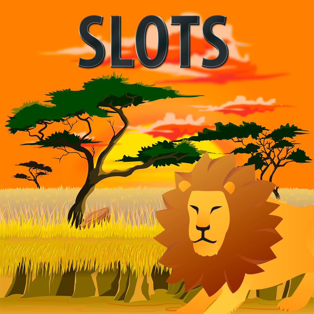AAA Alves Slots Savanna Slots FREE