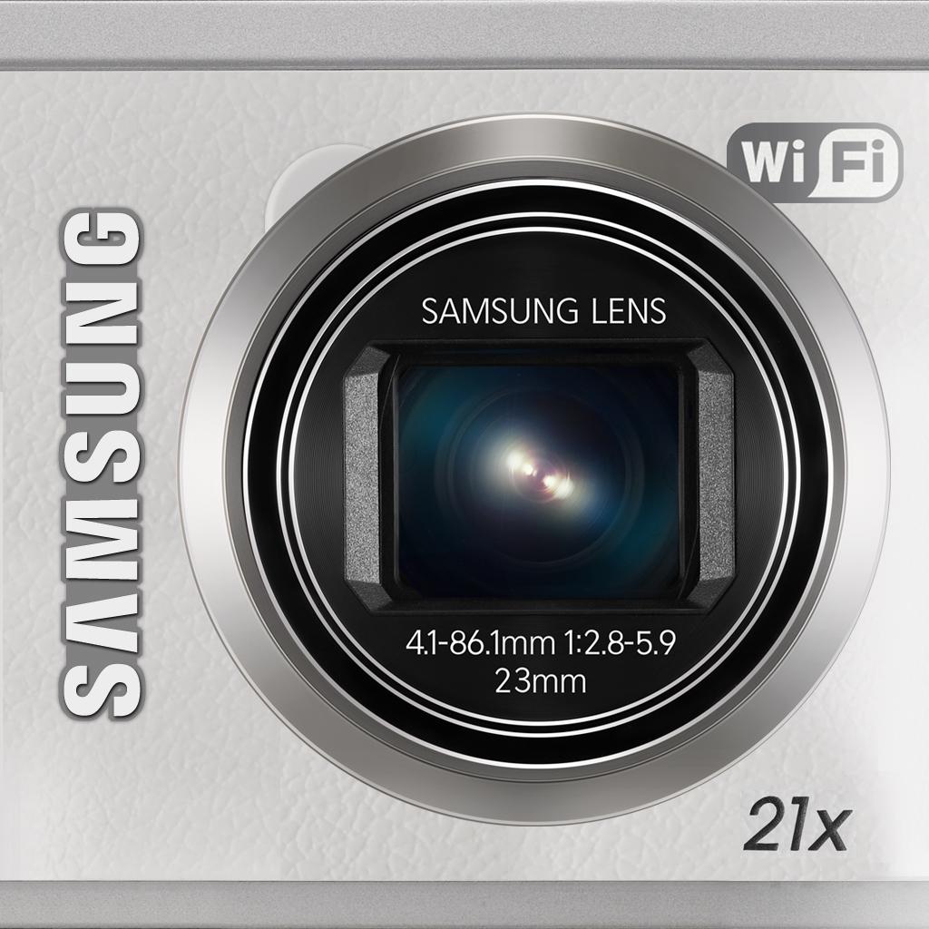 Samsung SMART CAMERA Learn & Explore