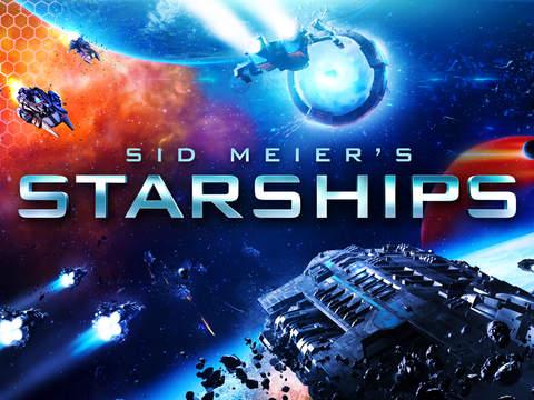 #5. Sid Meier's Starships for iPad (iOS)