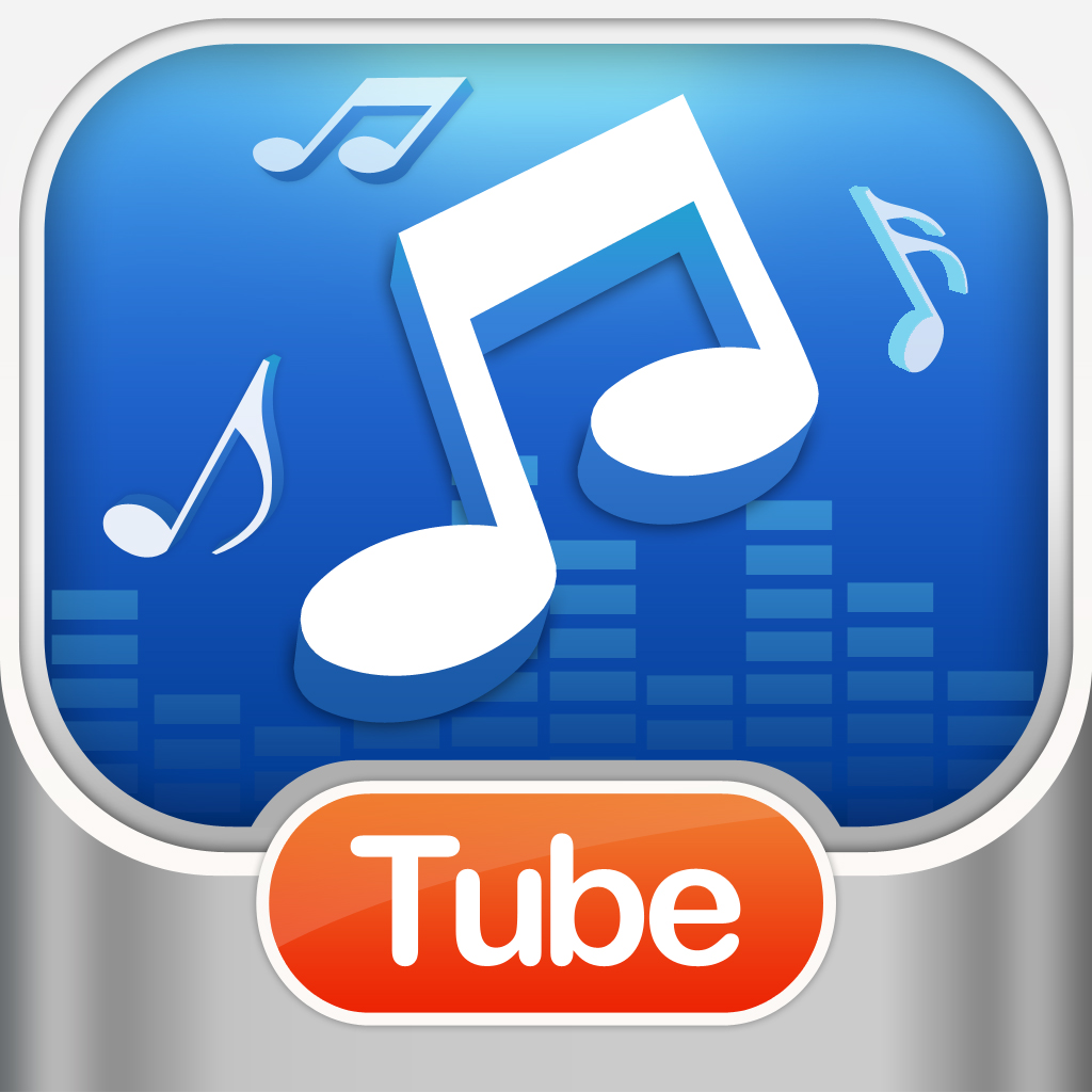 Music Tube Music From Youtube By Phuc Nguyen