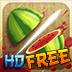 TRY THE WORLDWIDE SMASH HIT GAME FRUIT NINJA HD FOR FREE