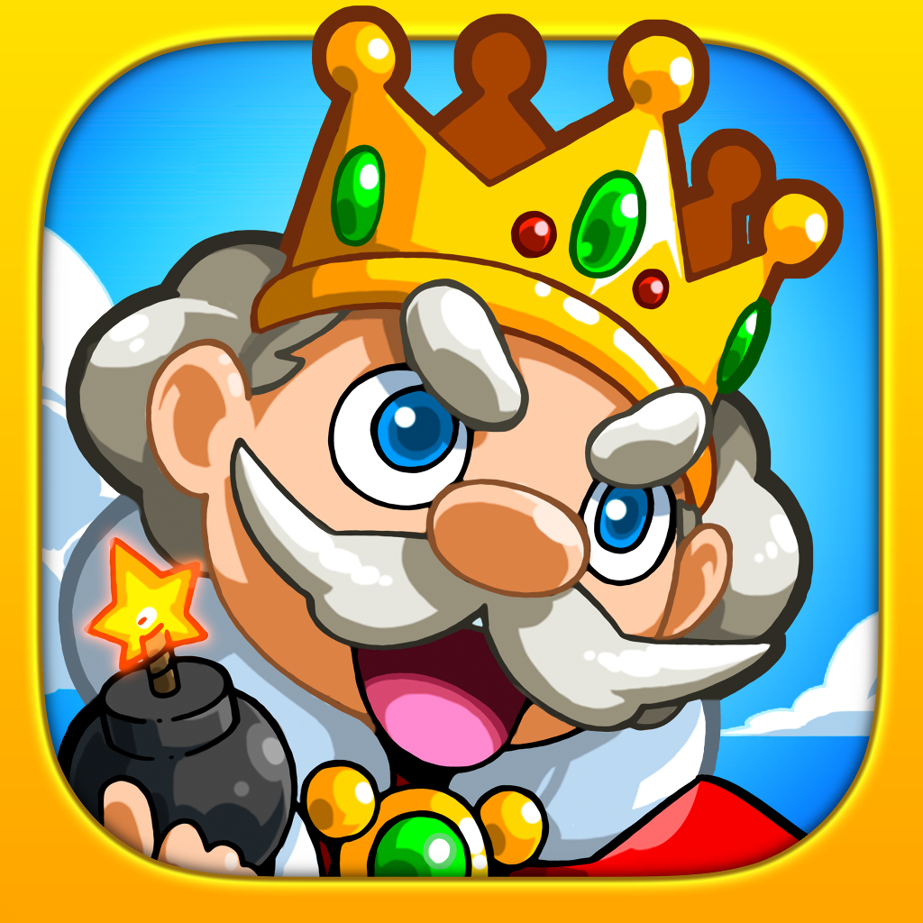 King of Castles: Throne Battle