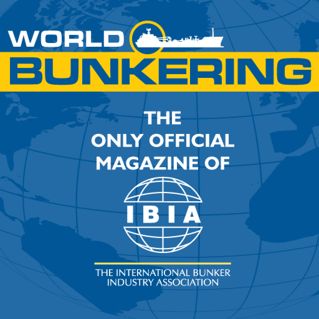 WORLD BUNKERING icon