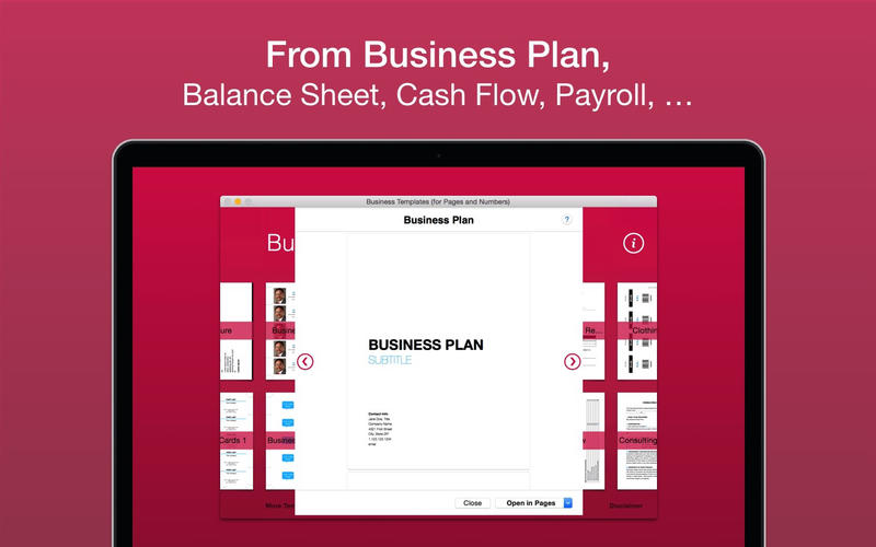 Business templates for pages and numbers 201 add on for business templates for pages and numbers 201 add on for apples pages and numbers flashek
