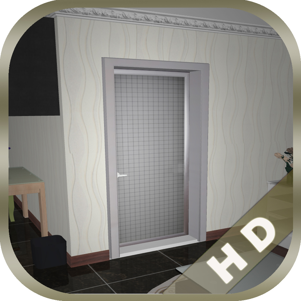 Can You Escape 8 Crazy Rooms icon