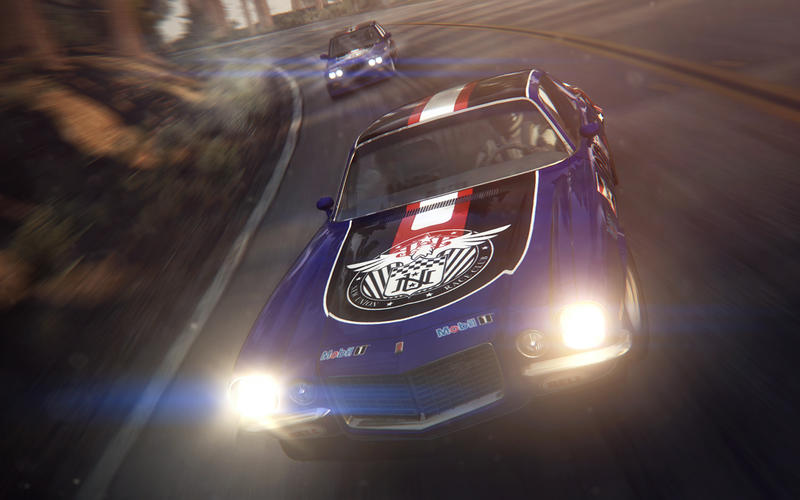 GRID 2 Reloaded Edition Screenshot
