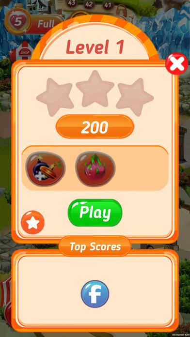 Froo Zoo Screenshot on iOS