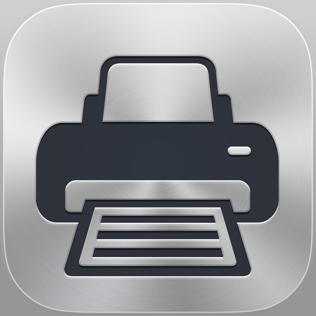 Printer Pro - print documents, photos, web pages and email attachments