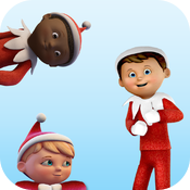 Find the Scout Elves - Elf on the Shelf® — Elf Hide and Seek Christmas Game for Kids