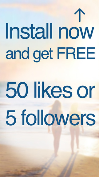 Get Followers & Likes for Instagram - Get more real Instagram