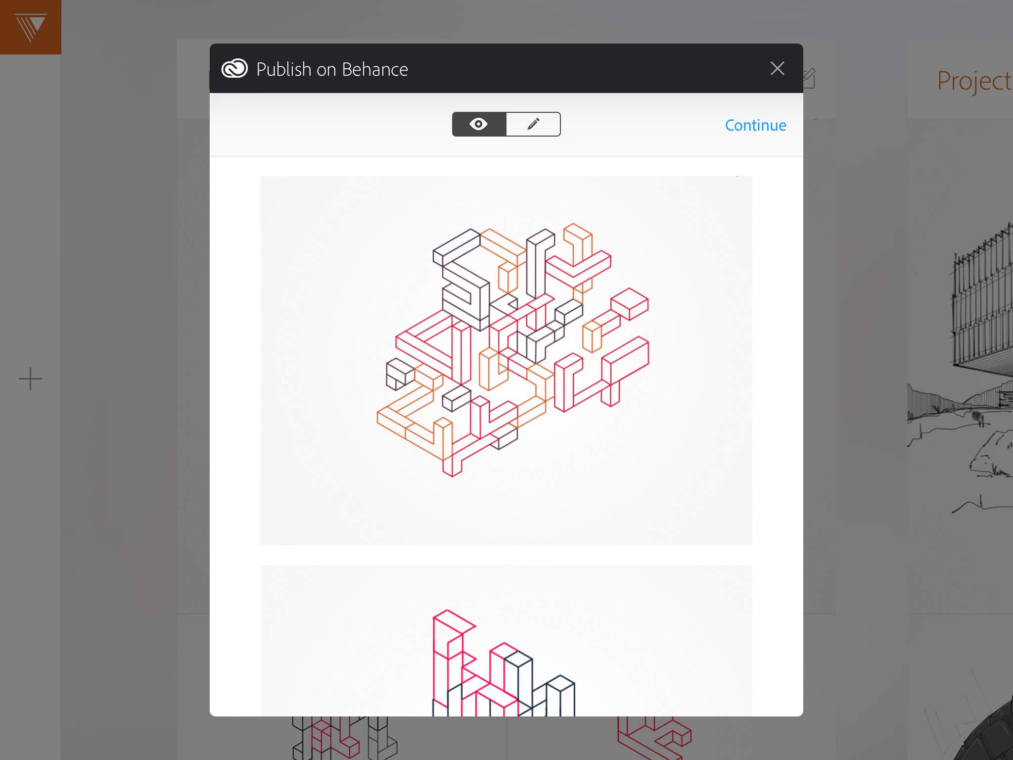 Adobe Illustrator Line screenshot-4