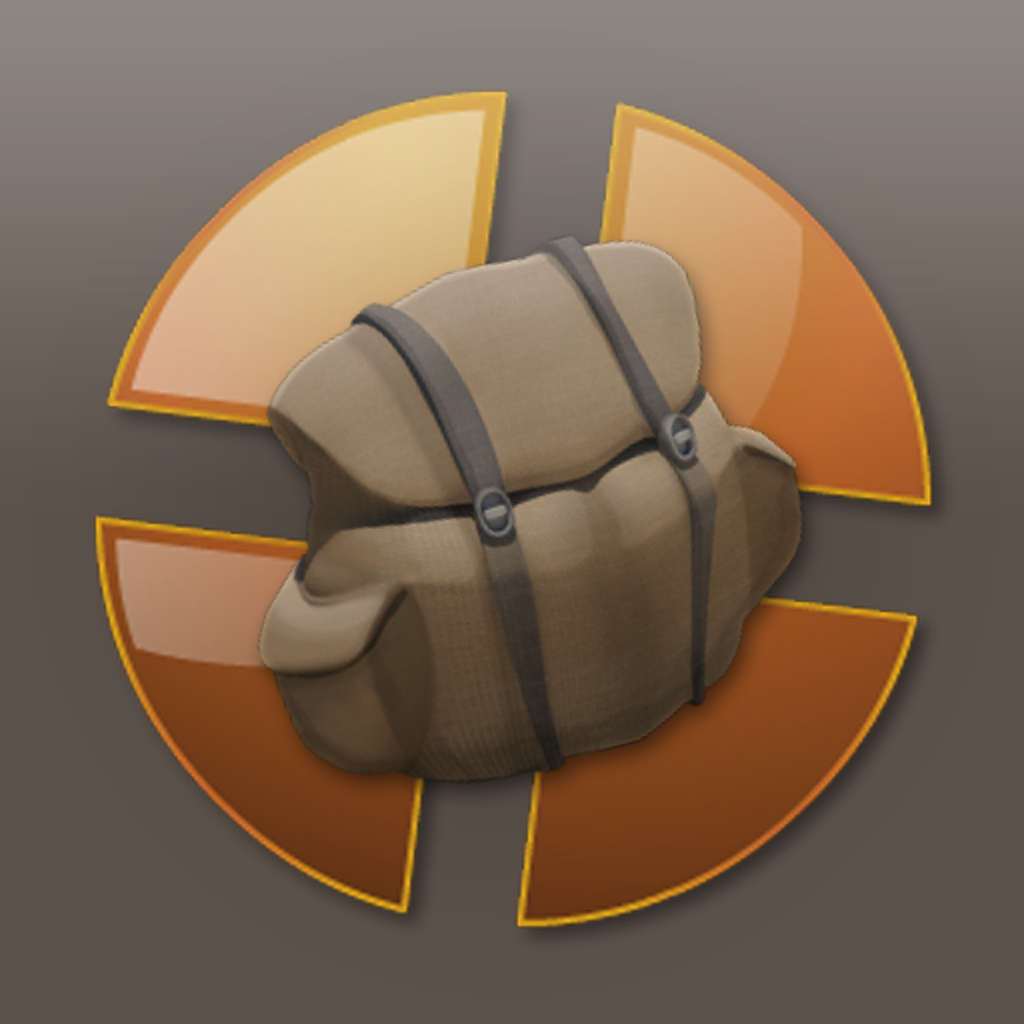 TF2 Backpack | FREE iPhone & iPad app market