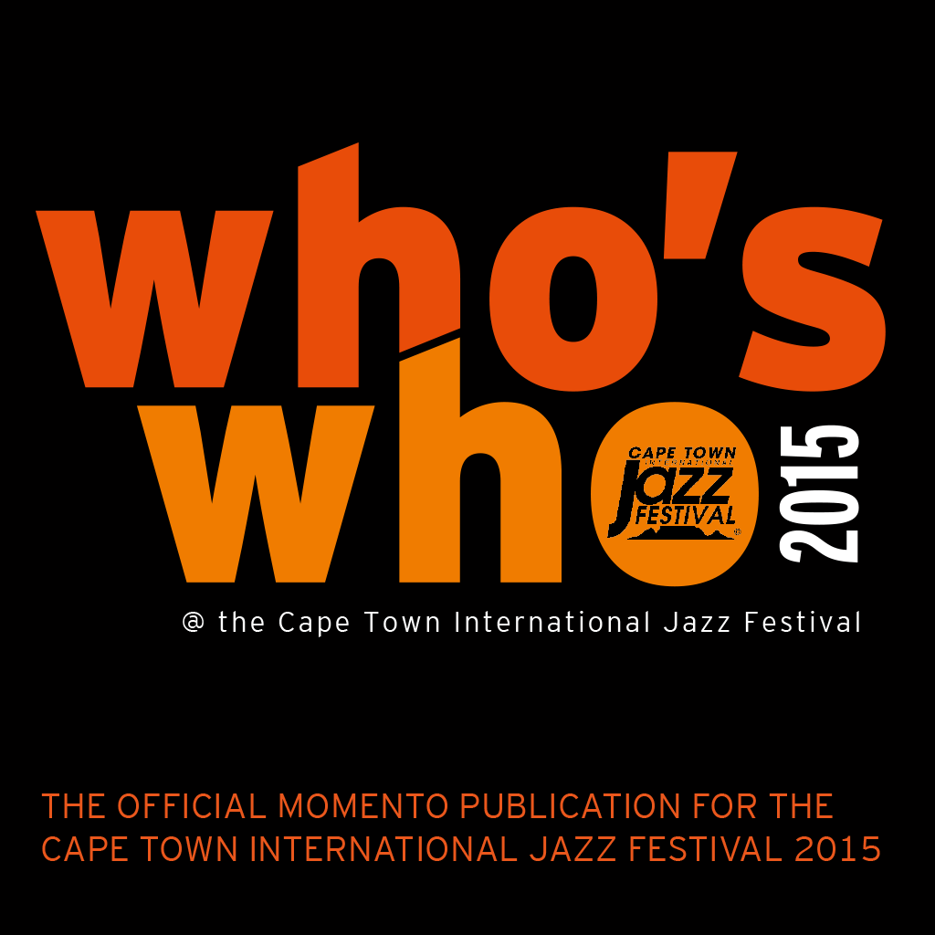 CTIJF MAGAZINE – WHO'S WHO 2015