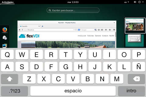 Download flexVDI app for iPhone and iPad