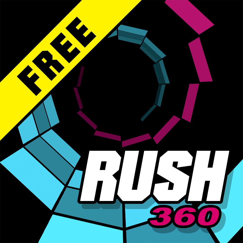 Rush 360 Free
