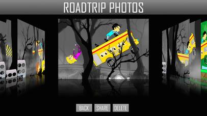 Final Dash - Multiplayer Hill Roads Racing Screenshot on iOS
