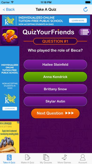 Funny Quiz Questions