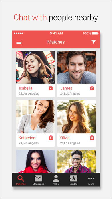 mobofree dating and chatting