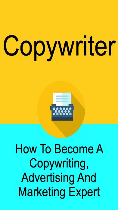 Copywriting advertising books marketing