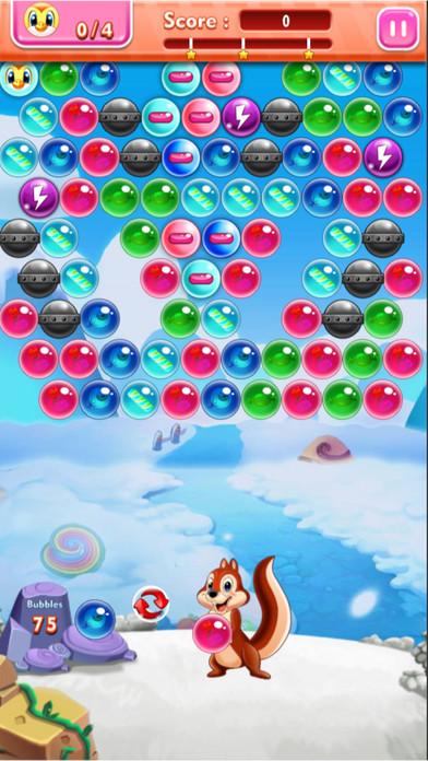 best bubble pop game ipad