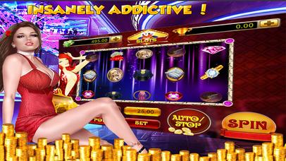 Slot Girl