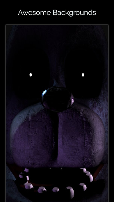 Wallpapers - FNAF 2, 3, 4, World 2017 Edition Free iOS