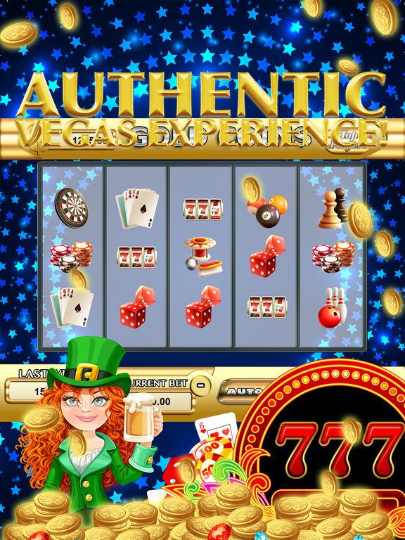 Offline Casino Slots