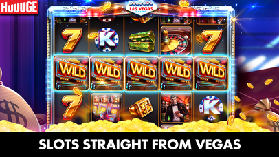 Huuuge Casino Best Slot