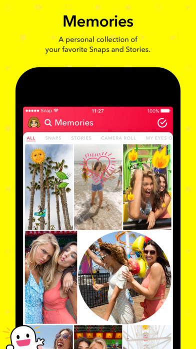 Snapchat :: iPAHub