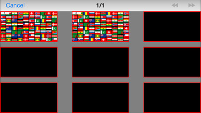Sichuan by Flag PV Screenshot on iOS