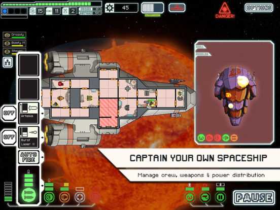 Ftl: faster than light is free to claim today on the epic games.